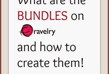 Ravelry Tips / Ideas, tutorials, and suggestions for getting the most out of Ravelry.