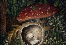 Illustration - Fantasy