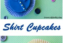 ta-taart how to cupcake