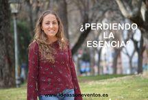 POST - BLOG IDEAS SON EVENTOS / http://ideassoneventos.com