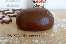 pastafrolla al cioccolato