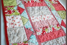 table runners / by Marsha Asmus Friou