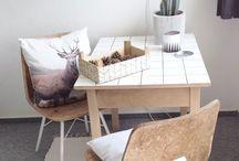tamarki.cz / blog o bydlení, DIY, životním stylu a vášni pro design / Bude mi potěšením inspirovat vás při zkrášlování vašich domovů. Mám pro vás rady, návody a tipy na různé DIY. Pokud zavítáte, přeji vám příjemnou zábavu.