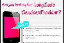 LongCodeServices Provider India