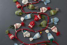 Holiday knit & crochet