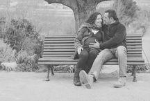 Laura Arroyo - Embarazo - Pregnancy / Fotografía original de embarazo - sesión premamá- 32 semanas - 32 weeks- Ideas - Happy moments in pregnancy stage.