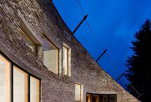 ARCHITECTURE / house i like