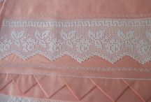 Only Gorgeous Crochet Edgings