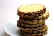 Plätzchen - Kekse - Cookies