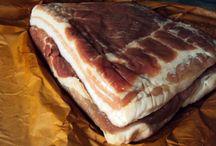 Baaacoonn & Pork