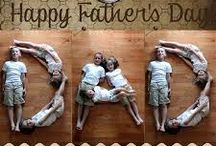 Fathers Day / by Sena Martin