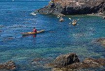 San Jaun Islands, Washington