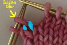 trico - técnicas