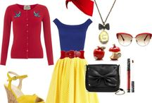 Disney Klamotten