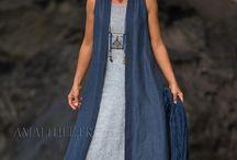 Tunik, dresses, bohemian style