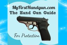Conceal Carry Handguns / The best handguns and their accessories..