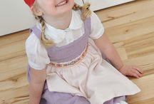 Halloween Ideas for Little B / by Annie Hayner-Sprague
