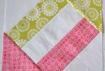 quilt ideas / by Melinda Vassallo