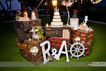 Wedding Inspiration / Here are some great wedding ideas, especially if you are planning a beach wedding.