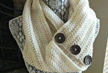 Crochet / by Michelle Litz