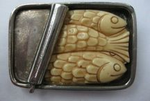 poisson / fish / themed board, fish in jewelry, patterns, objects, home decor