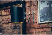 Steampunk lampen