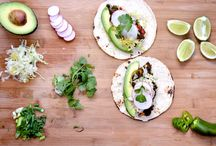 Taco / by Erica Touchstone