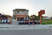 Moto & Bike Rentals in Zante Greece / Here you can find moto rentals in Zakynthos island