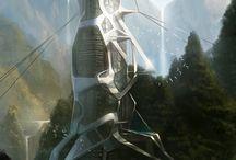 Bionicle RP Illusztrációk