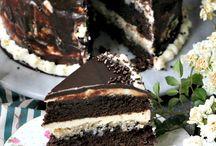 Sweet / Cookies cakes