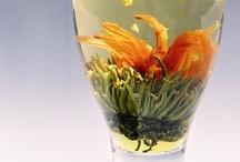 Flowers Tea