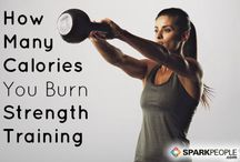 Fitness / Exercises, tips and other expert advice.