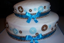 Baby shower / by Chelsea Pineda