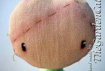 pelo de muñecas