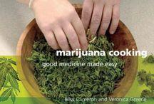 """420"" Marijuana Cookbooks / ""420"" Marijuana Cookbooks, Irresistible Recipes  That will Get You baked"