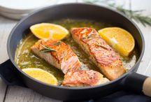 Kochen schnell und einfach
