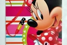 Koce i ręczniki Myszka Minnie / http://onlinehurt.pl/?do_search=true&search_query=myszka+minnie