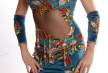 Samba dress ideas