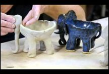 pottery craft ideas