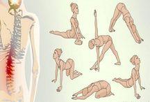 Упражнения для красоты и здоровья