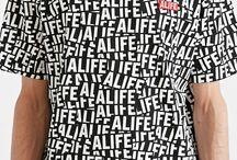 Clothes / Hella tight