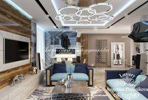 Дизайн проект интерьера квартиры на Мосфильмовской в стиле Модерн / Интерьер квартиры на Мосфильмовской спроектирован в стиле модерн. При оформлении использовались строгие и лаконичные цвета. Они делают комнаты более сдержанными и выдержанными. Чёткие линии и симметричность композиции создают в квартире на Мосфильмовской удивительную атмосферу.