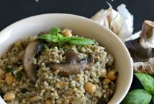 Bulgar Recipes