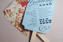 Wedding Invites & Ideas
