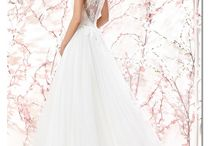 Te Amo / Wedding dresses