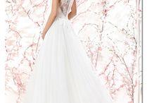 Te Amo / Wedding dresses