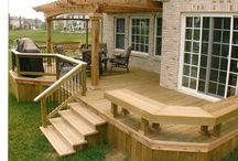 DIY / Deck