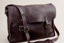 STYLE - Bags / #men #bags #taschen
