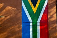 South Africa - my beautiful country