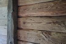 Dekoracja ścian/ Decoration des murs/Wanddekoration